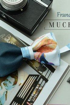 MUCHIN - Francis - asymetryczna mucha