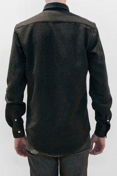 MSZZ - Koszula MSZZ SAMPLE Italian Workshirt