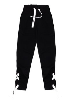 Mar.ska - BLACK MOOD PANTS