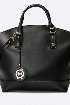 MANZANA - SHOPER BAG koszyk czarny