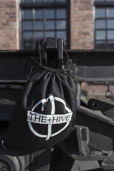 The Hive - HIVE BAG