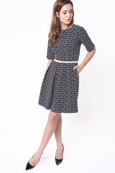 ECHO - Sukienka print Malvinca