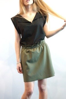 MIW Collection - Mini Spódniczka