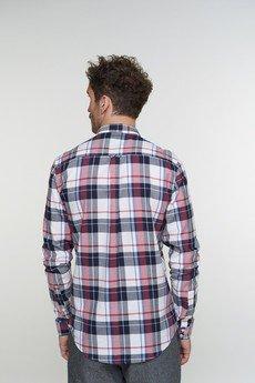 Delikatessen - Koszula Proper D797/250MR