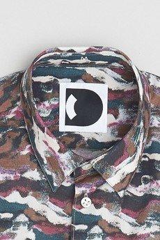 Delikatessen - Feel Good Shirt D715/184LP