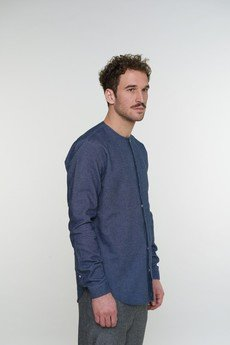 Delikatessen - Harmony Shirt D911/203AL