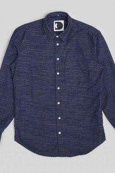 Delikatessen - Feel Good Shirt D715/229AB