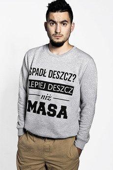 "ŁAP NAS - Bluza ,,Masa"" Męska"