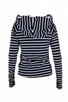 COLORSHAKE - Bluza Aspen Stripes