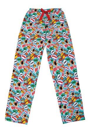 BASHFUL Boom Boom - Spodnie od piżamy - 61463