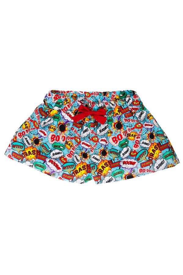 5dd2f9490022e6 Jolly Boom Boom - Szorty Od Piżamy - Wiele Kolorów | Meet The Llama | Piżamy  Damskie | Mustache.pl