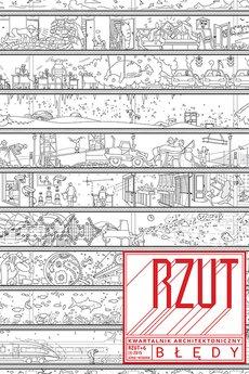 Kwartalnik Architektoniczny RZUT - Kwartalnik Architektoniczny +6 BŁĘDY