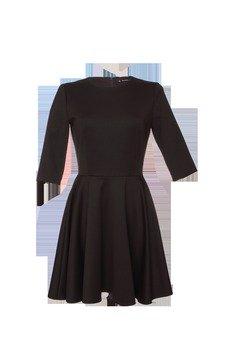 Malove Fashion - Sukienka rozkloszowana