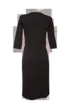 Malove Fashion - Sukienka ołówkowa z koronką