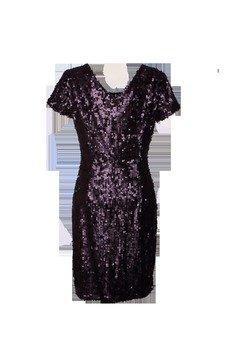 Malove Fashion - Sukienka wieczorowa