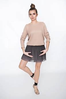Moelle - Sukienka Sara różowa