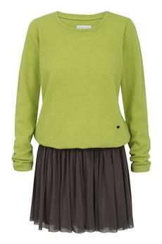 Moelle - Sukienka Sara zielona