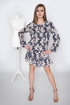 Moelle - Sukienka Sandra Flower