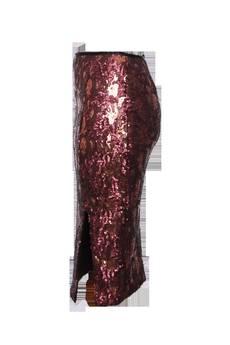 Malove Fashion - Spódnica ołówkowa