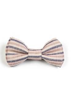 r3s men's accessories - MUCHA LNIANA GOTOWA PINK LINEN