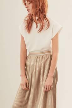 ECHO - Spódnica plisowana Alidia