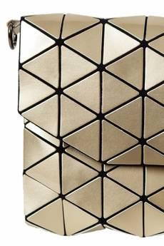 Papillon - Geometric kopertówka złota