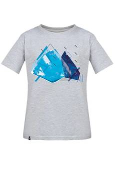 Meet The Llama - MIGUEL Blue Rock - Tshirt