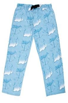 Meet The Llama - EASTWOOD Ski Fahren - Spodnie od piżamy