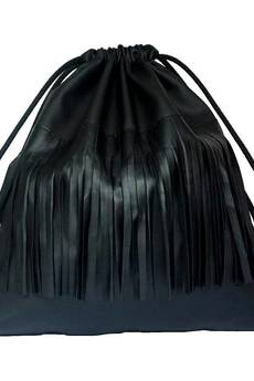 YOUSE - FRINGE BACKPACK