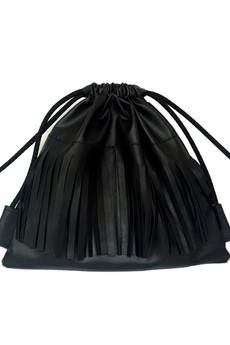 YOUSE - MINI FRINGE BACKPACK