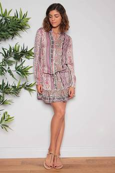 LC LUCJA - Pany dress