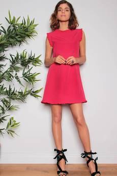 LC LUCJA - CASABLANCA DRESS