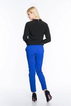 Soleil - Spodnie rurki SL4007BL