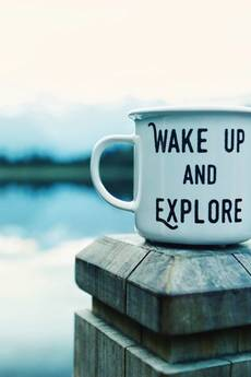 DREAMLAND - KUBEK WAKE UP AND EXPLORE