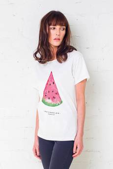 GAU great as You - WATERMELON t-shirt oversize