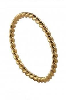 ATdiament - Srebrny pozłacany pierścionek obrączka