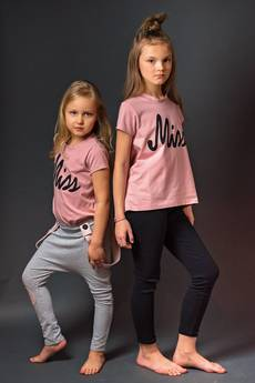 TwoMoon - Koszulka Miss