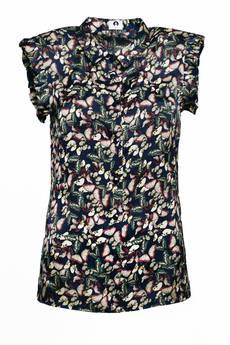 RabbitRabbit! - Koszula w motyle GIA