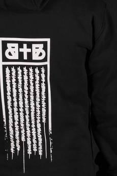 Back To Black - BTB Hoodie