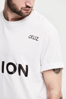 ORTIZ - Koszulka Union