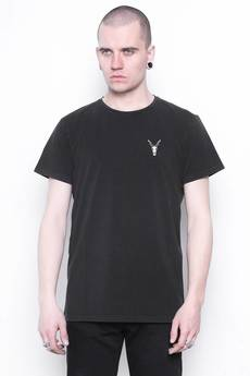 The Hive - MODS WASHED BLACK TEE