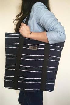 Lazy Lady - Marine Bag