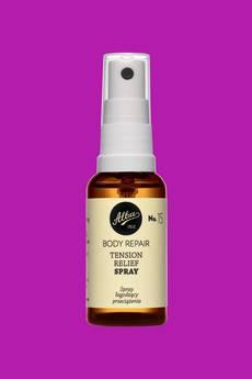 ALBA1913 - No. 15 Spray łagodzący przeciążenia 30 ml