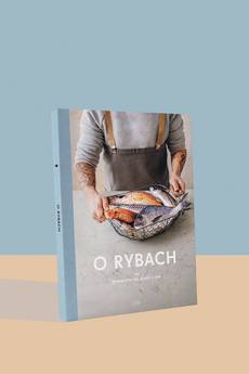 FULL MEAL PUBLISHING HOUSE - O Rybach
