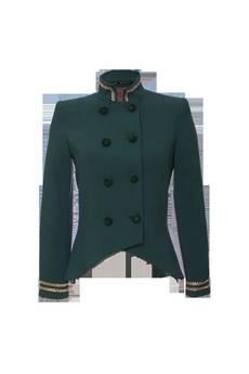 Malove Fashion - Żakiet Militarny