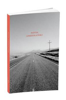 Wydawnictwo Austeria - Notes Amerykański