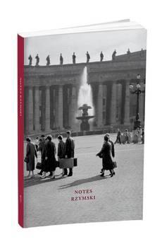 Wydawnictwo Austeria - Notes Rzymski