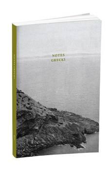 Wydawnictwo Austeria - Notes Grecki