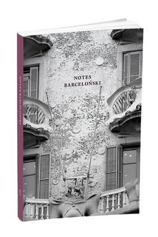 Wydawnictwo Austeria - Notes Barceloński