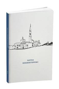 Wydawnictwo Austeria - Notes Herbertowski